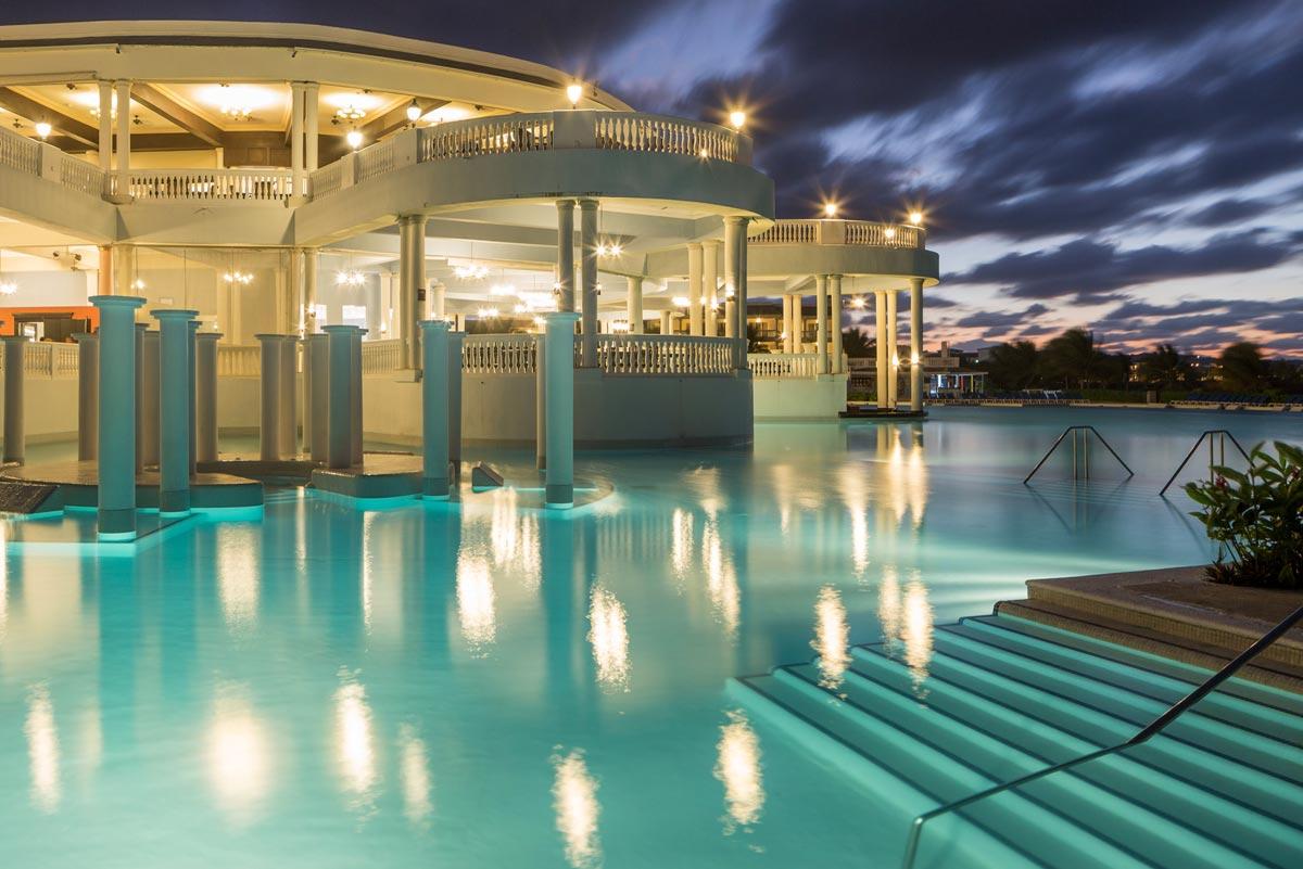 Grand Palladium Lady Hamilton Jamaica - Lucea, Montego Bay ...